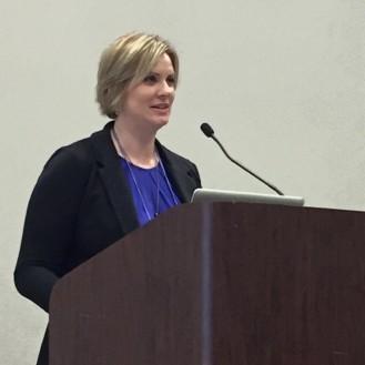 C.Kincaid - Speaking Session
